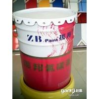 ZB-04-401钢结构氟碳漆(双组分)(白色漆)