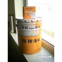 ZB-01-10 罩面铝粉氟碳漆(双组分)