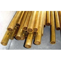 工业用h62黄铜管
