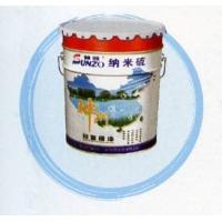 纳米硫抗紫外线弹性自洁外墙漆