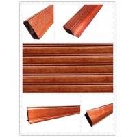 木纹铝卷带