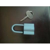感应弹开锁 表箱锁 葫芦锁 防锈磁感应锁 电表箱专用锁