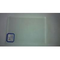 4-19mm凹蒙、玉砂玻璃、10mm无手印玻璃