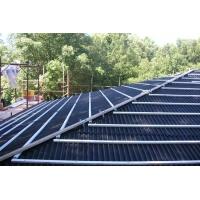 坡屋面通风防水系统 波形沥青防水板 正置型防水板