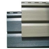 高分子外墙装饰板 PVC外墙装饰挂板