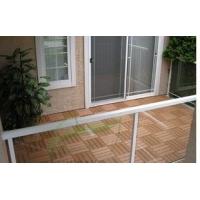 江西生态木塑木WPC地板第一木塑公园椅休闲椅