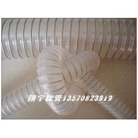 透明吸尘管,弹簧吸尘管,PU吸尘管