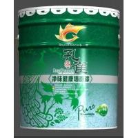 孔雀漆乳胶漆系列净味健康内墙乳胶漆