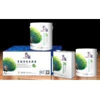 孔雀漆木器漆系列植物油清味半哑清面漆