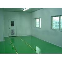 孔雀漆环氧地坪漆系列-WA环氧止滑地坪漆