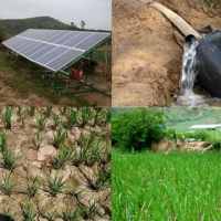 220v太阳能交流水泵