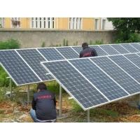 1.5kw380V三相太阳能水泵系统