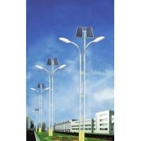20w太阳能路灯