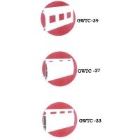 固威特门业-欧式卷帘窗系列