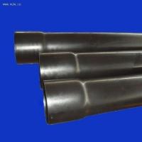 吉林鈺翎瓏DN1020承插式鋼塑復合管及配套管件