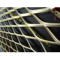 衡水安平墙面吸音铝板网吊顶穿孔压型吸声板