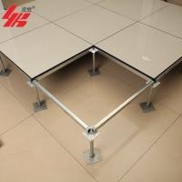宜宽全钢防静电地板抗静电佳高耐磨