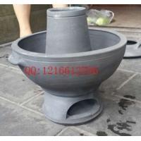 陶瓷木炭火锅