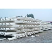 格莱欧PVC农业灌溉用管