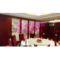 山东青岛酒店宴会厅办公会议室高隔专用活动隔断隔音墙