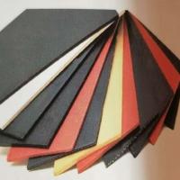 南京密封材料-导电防静电橡胶板-南京瑞鑫祥保温材料