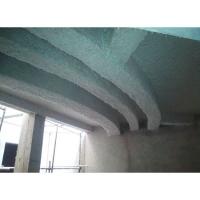 南京无机纤维喷涂保温施工-瑞鑫祥保温材料