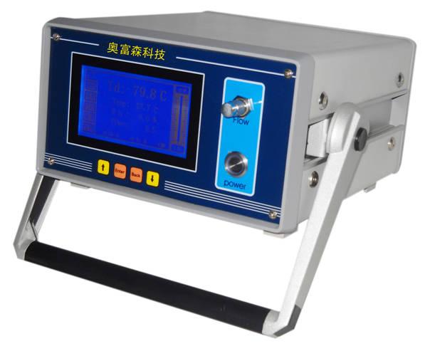 OFSEM-400S型便携式智能露点仪