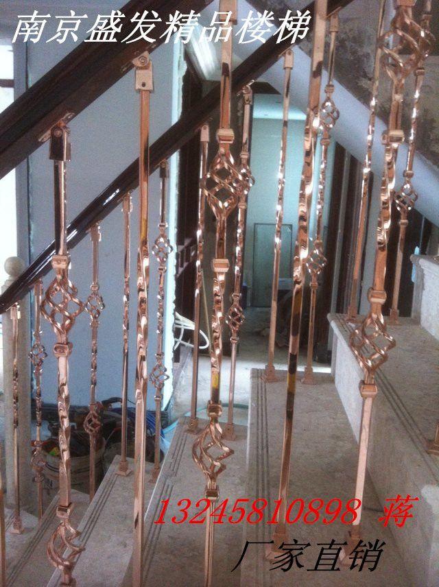 南京盛发楼梯