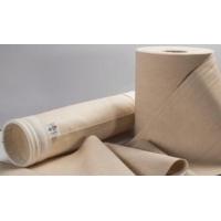 宏瑞除尘设备滤袋 PPS过滤针毡除尘布袋