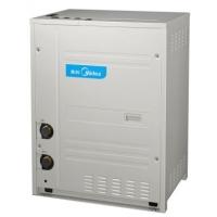 中山美的MDV水源热泵智能多联中央空调