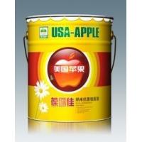 健康苹果漆、巴德士涂料、美涂士墙面漆涂料