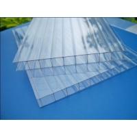 双层12mm阳光板 阳光板