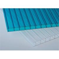 供應透明陽光板、湖藍陽光板可做車棚、雨棚、溫室、花房等