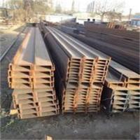 四川国标工字钢20A高强度Q345B工字钢销售商家