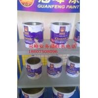 供应立邦工程漆冠峰乳胶漆内外墙工程漆工程漆定制专家