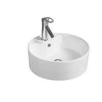 浪鲸卫浴【陶瓷面盆】 洗手间洗脸盆
