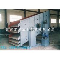 橡胶筛网直线振动筛 建筑砂石振动筛配件