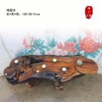 福建省规模最大的鸡翅木根雕茶几生产厂商,非框广工艺莫属 福州