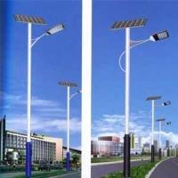 供兰州高杆灯和甘肃太阳能高杆灯品质优