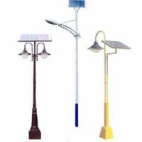 供甘肃定西太阳能灯和白银太阳能路灯销售