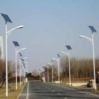 供兰州太阳能路灯和甘肃太阳能灯现货供应