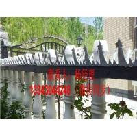 河北安平现货供应各种型号小区阳台,墙头镀锌防爬刺钉