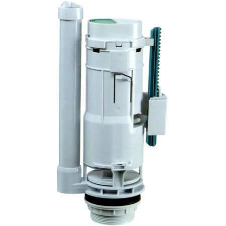 瑞尔特马桶配件-双按排水阀a2411