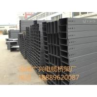 三亚广羽镀锌电缆桥架厂300*100
