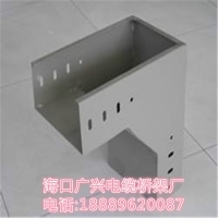 海南海口镀锌桥架厂最新产品100*100