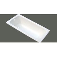 丹丽 南海卫浴 嵌入式普通浴缸 铸铁搪瓷浴缸
