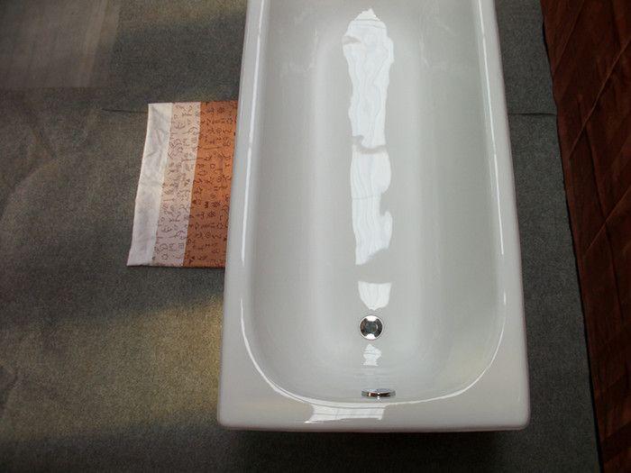 浴缸铸铁搪瓷浴缸