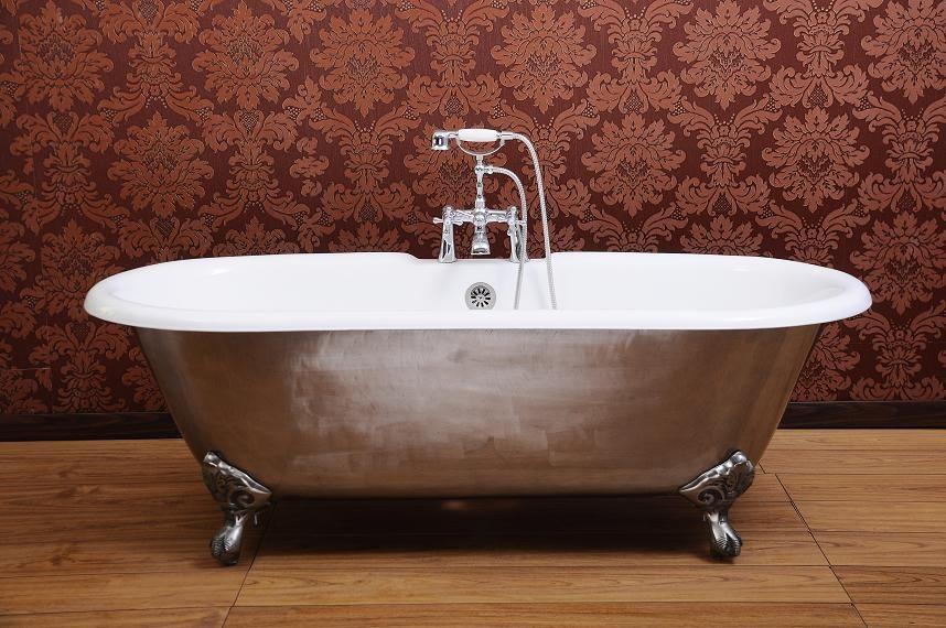铸铁搪瓷浴缸 豪华浴缸