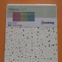 阿姆斯壮满天星矿棉板Armstrong美天14mm厚RH80