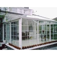 花其森铝合金门窗96系列 无锡静音门窗 无锡铝合金门窗